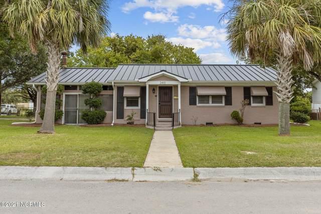 2410 Avery Street, Morehead City, NC 28557 (MLS #100289737) :: Courtney Carter Homes