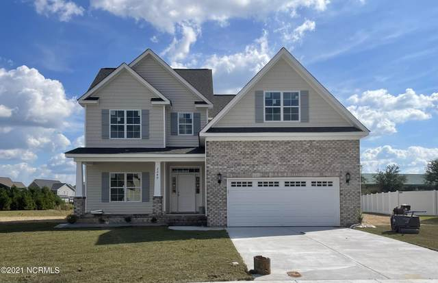 2249 Birch Hollow Drive, Winterville, NC 28590 (MLS #100289756) :: Berkshire Hathaway HomeServices Hometown, REALTORS®