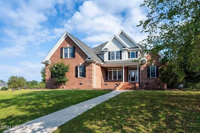 1001 Van Gert Drive, Winterville, NC 28590 (MLS #100289759) :: The Tingen Team- Berkshire Hathaway HomeServices Prime Properties
