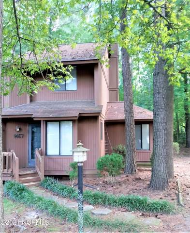 1457 Brookmeade Court, Rocky Mount, NC 27804 (MLS #100289822) :: Shapiro Real Estate Group