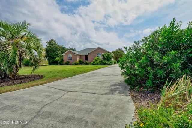 359 Club Court, Wilmington, NC 28412 (MLS #100289910) :: Shapiro Real Estate Group