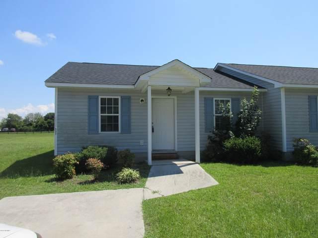 117 Simmental Lane, Richlands, NC 28574 (MLS #100289929) :: Berkshire Hathaway HomeServices Hometown, REALTORS®
