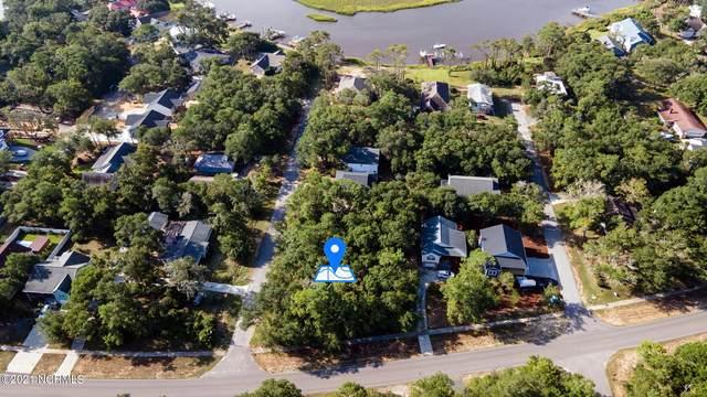 L-3&4 Sw 18th Street, Oak Island, NC 28465 (MLS #100290017) :: Coldwell Banker Sea Coast Advantage
