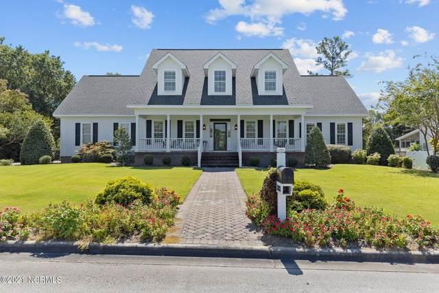 5203 Driftwood Lane, Morehead City, NC 28557 (MLS #100290035) :: Courtney Carter Homes