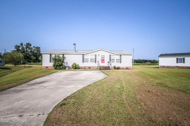 306 Hybrid Court, Jacksonville, NC 28540 (MLS #100290171) :: David Cummings Real Estate Team