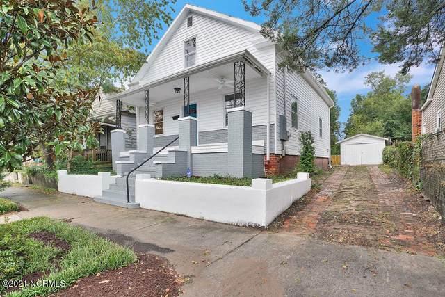 710 Red Cross Street, Wilmington, NC 28401 (MLS #100290212) :: Donna & Team New Bern