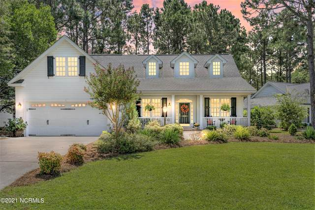 3895 Harmony Circle SE, Southport, NC 28461 (MLS #100290309) :: BRG Real Estate