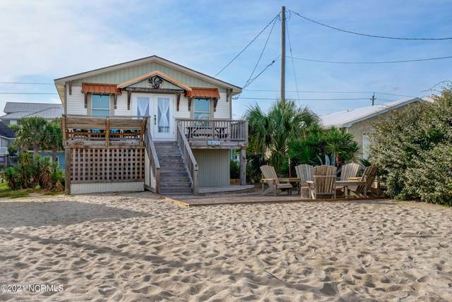 1133 S Lake Park Boulevard, Carolina Beach, NC 28428 (MLS #100290385) :: Coldwell Banker Sea Coast Advantage