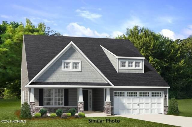1509 Olde Farm Road Road, Morehead City, NC 28557 (MLS #100290392) :: RE/MAX Elite Realty Group
