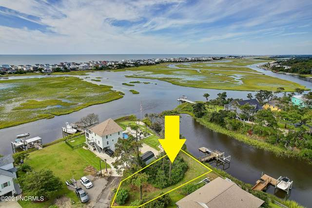 209 SW 15th Street, Oak Island, NC 28465 (MLS #100290416) :: Coldwell Banker Sea Coast Advantage