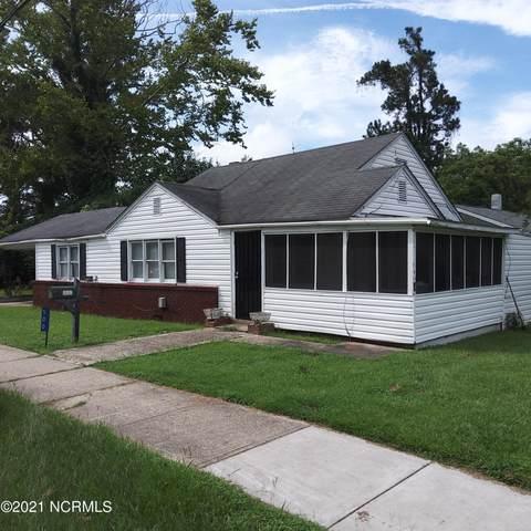 500 W 6th Street, Tabor City, NC 28463 (MLS #100290678) :: Donna & Team New Bern