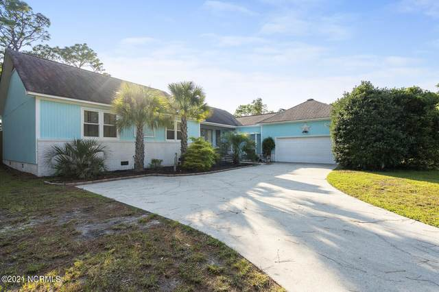 113 Marshview Trail, Wilmington, NC 28412 (MLS #100290685) :: Courtney Carter Homes