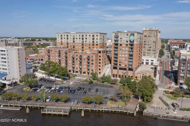 240 N Water Street #1152, Wilmington, NC 28401 (MLS #100290731) :: Berkshire Hathaway HomeServices Hometown, REALTORS®