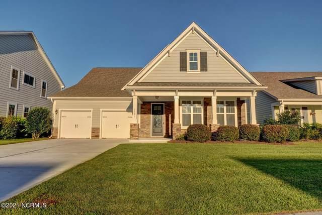 7621 Vancouver Court, Wilmington, NC 28412 (MLS #100290751) :: Lynda Haraway Group Real Estate