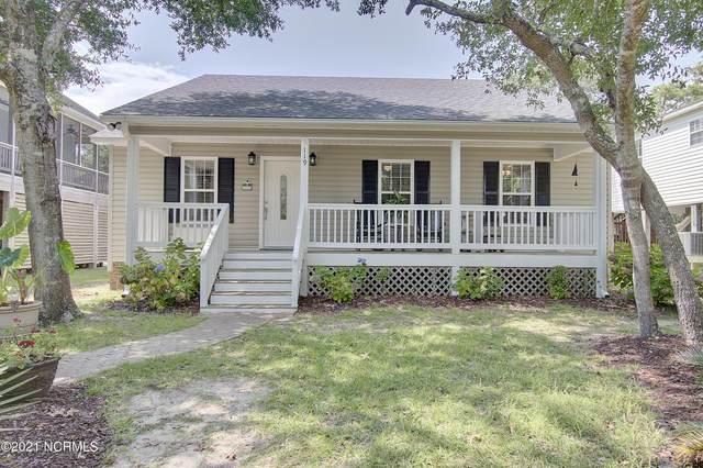 119 NE 32nd Street, Oak Island, NC 28465 (MLS #100290817) :: Thirty 4 North Properties Group