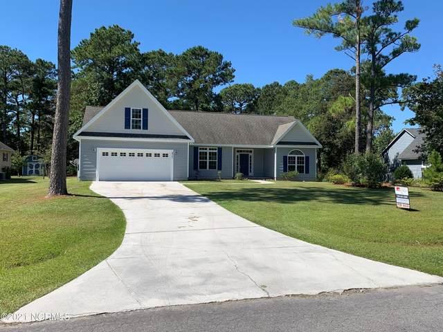 217 Mulligan Drive, Swansboro, NC 28584 (MLS #100290827) :: Lynda Haraway Group Real Estate