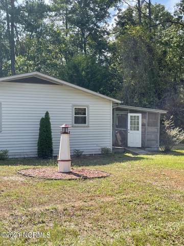 1203 Ocean Trail Court SW, Supply, NC 28462 (MLS #100290956) :: Berkshire Hathaway HomeServices Prime Properties