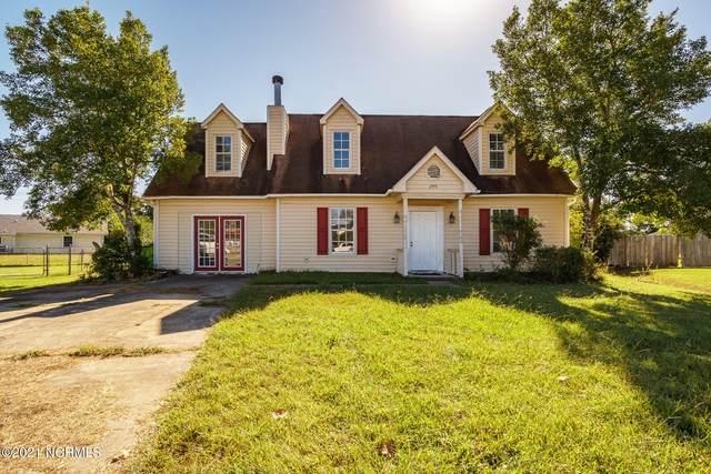 209 Cindy Lane, Havelock, NC 28532 (MLS #100290970) :: Frost Real Estate Team
