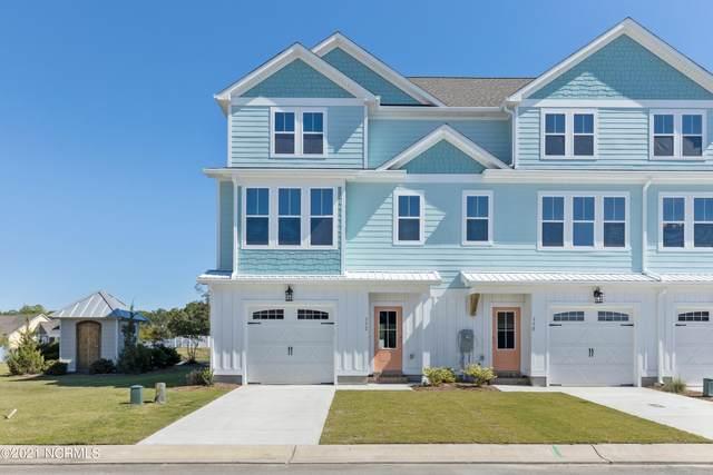 326 Gannet Place, Beaufort, NC 28516 (MLS #100291018) :: RE/MAX Elite Realty Group