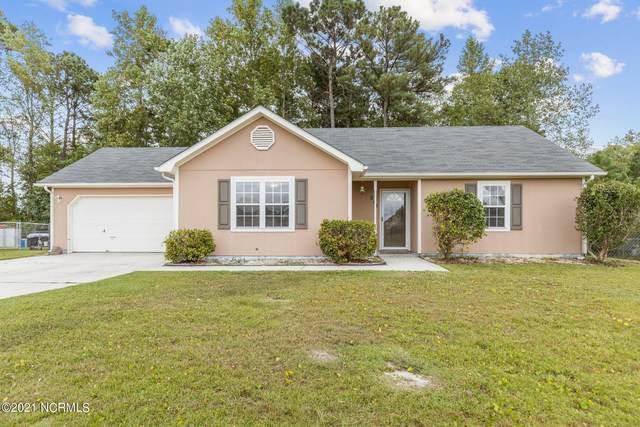 218 Glenwood Drive, Hubert, NC 28539 (MLS #100291095) :: RE/MAX Elite Realty Group