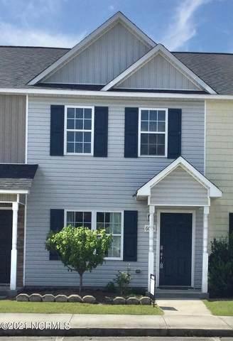 6005 Grandeur Avenue, Jacksonville, NC 28546 (MLS #100291121) :: David Cummings Real Estate Team