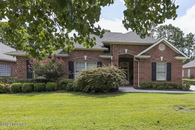 1122 Avenshire Circle, Wilmington, NC 28412 (MLS #100291123) :: Lynda Haraway Group Real Estate
