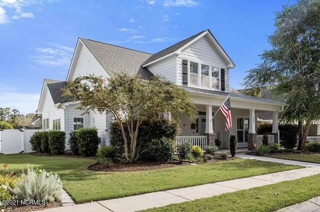 384 Shackleford Drive, Wilmington, NC 28411 (MLS #100291206) :: Watermark Realty Group
