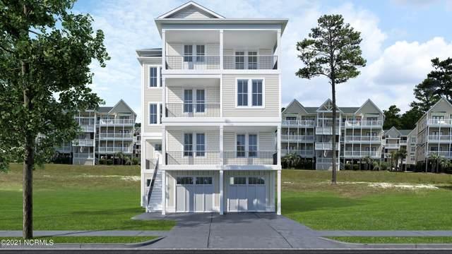 16 Via Dolorosa Drive, Ocean Isle Beach, NC 28469 (MLS #100291243) :: Frost Real Estate Team