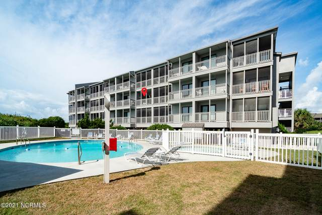 2111 W Fort Macon Road #253, Atlantic Beach, NC 28512 (MLS #100291259) :: Donna & Team New Bern