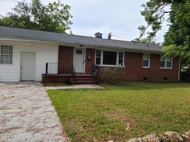 19 White Oak Street, Jacksonville, NC 28540 (MLS #100291401) :: Berkshire Hathaway HomeServices Prime Properties