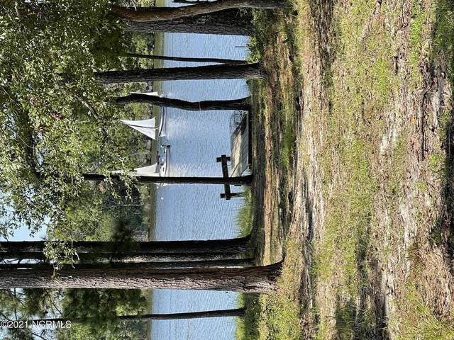 499 Fisher Town Road, Havelock, NC 28532 (MLS #100291416) :: Holland Shepard Group