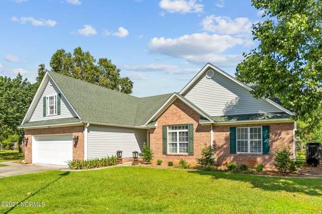 3601 Lydford Court, Wilmington, NC 28409 (MLS #100291527) :: The Tingen Team- Berkshire Hathaway HomeServices Prime Properties