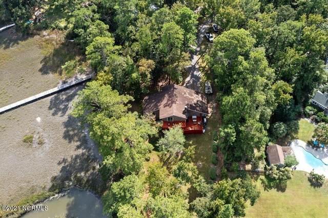 105 Buckeye Drive, Wilmington, NC 28411 (MLS #100291566) :: Berkshire Hathaway HomeServices Prime Properties