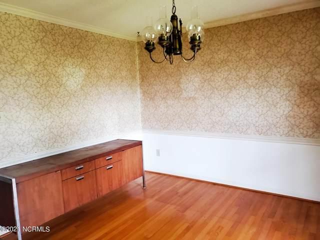 197 Galloway Jones Sr 1426, Maysville, NC 28555 (MLS #100291620) :: Courtney Carter Homes