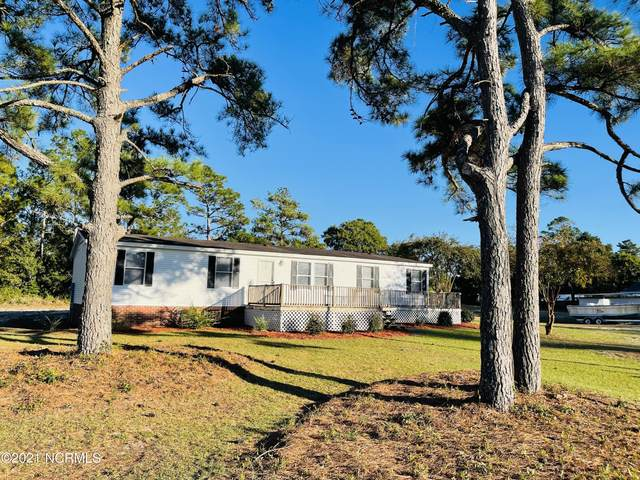 220 Chimney Branch Road, Bogue, NC 28570 (MLS #100291652) :: Great Moves Realty