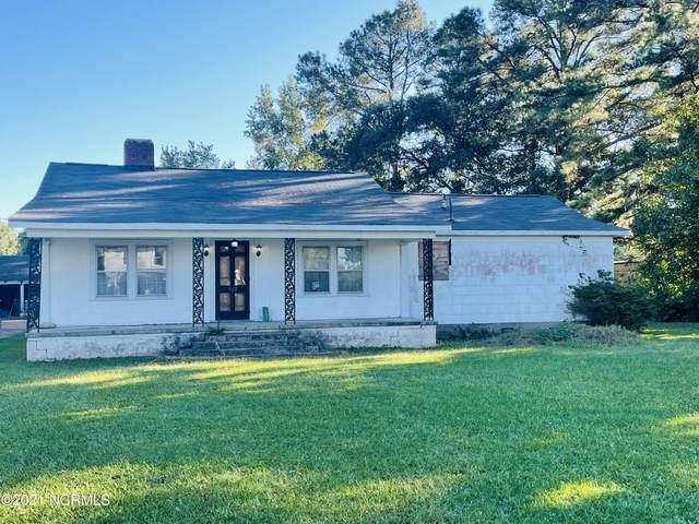 507 Church Street E, Elm City, NC 27822 (MLS #100291654) :: Barefoot-Chandler & Associates LLC