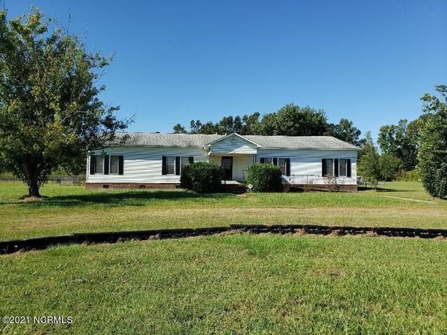1545 School Road, Fairmont, NC 28340 (MLS #100291796) :: RE/MAX Essential