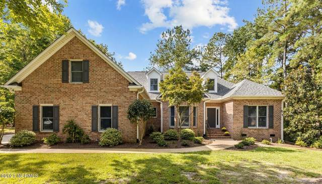 109 Connecticut Drive, Chocowinity, NC 27817 (MLS #100291800) :: Thirty 4 North Properties Group