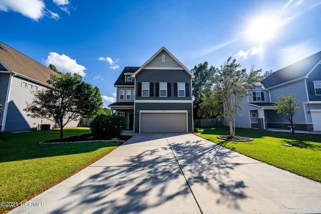 431 Bald Cypress Lane, Sneads Ferry, NC 28460 (MLS #100291805) :: Barefoot-Chandler & Associates LLC