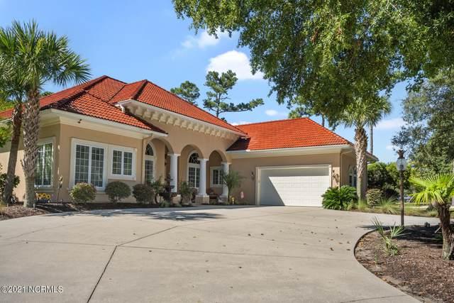 371 Lockwood Lane SW, Supply, NC 28462 (MLS #100291823) :: Thirty 4 North Properties Group