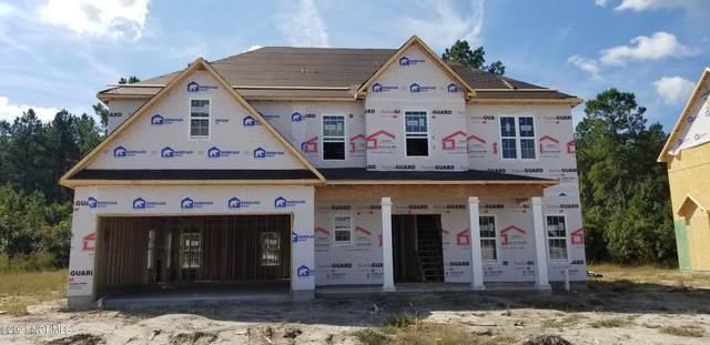 1034 Mackerel Manor, New Bern, NC 28562 (MLS #100291865) :: The Rising Tide Team