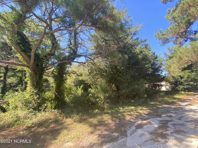 170 Jack Carr Road, Burgaw, NC 28425 (MLS #100291917) :: Berkshire Hathaway HomeServices Prime Properties