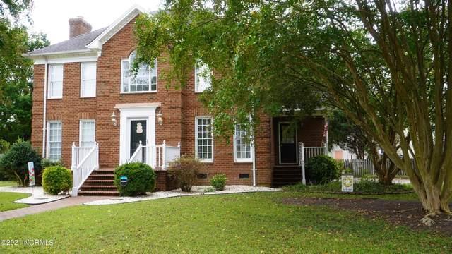 4500 Treetops Circle, Winterville, NC 28590 (MLS #100292023) :: The Tingen Team- Berkshire Hathaway HomeServices Prime Properties