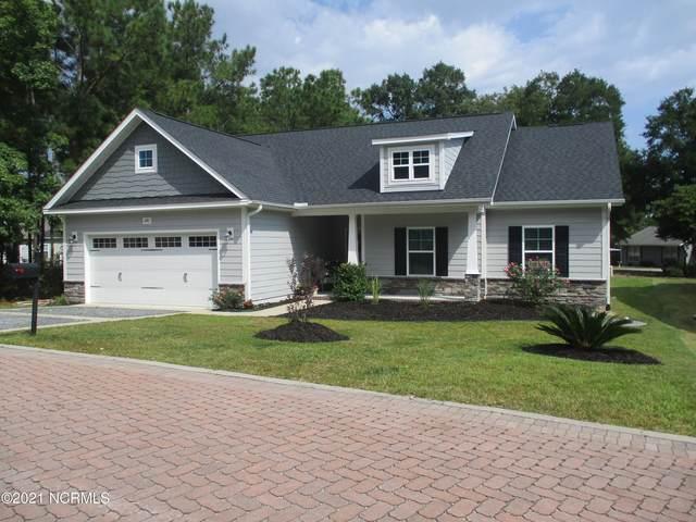 1691 Old Salt Run SW, Shallotte, NC 28470 (MLS #100292081) :: BRG Real Estate