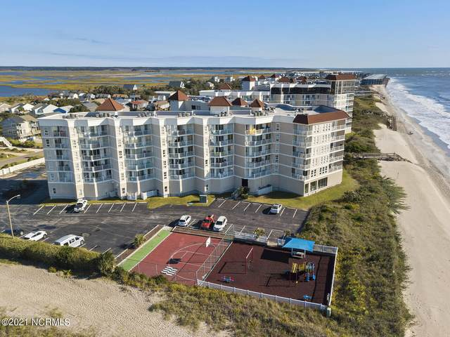 2000 New River Inlet Road Unit 1304, North Topsail Beach, NC 28460 (#100292112) :: The Tammy Register Team