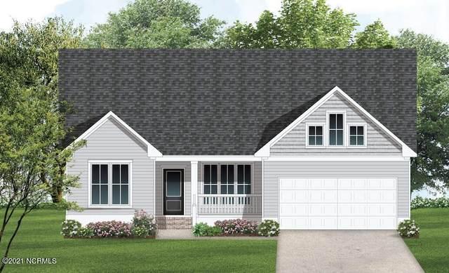Lot 3 Vineyard Trace, Currie, NC 28435 (MLS #100292114) :: Berkshire Hathaway HomeServices Hometown, REALTORS®