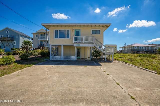1325 S Anderson Boulevard, Topsail Beach, NC 28445 (MLS #100292116) :: CENTURY 21 Sweyer & Associates