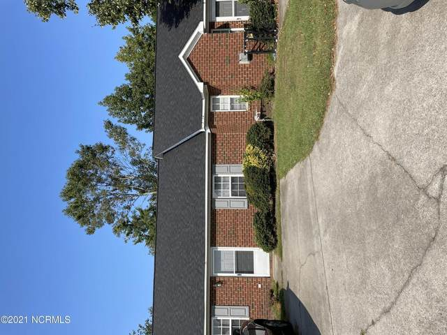 3312 Parkway Court A And B, Greenville, NC 27834 (MLS #100292177) :: The Tingen Team- Berkshire Hathaway HomeServices Prime Properties