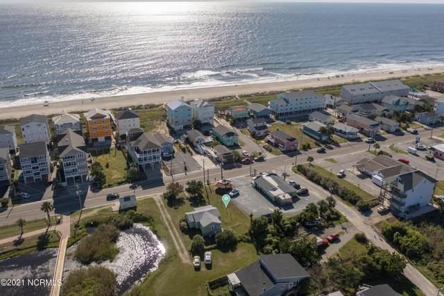 604 S Lake Park Boulevard, Carolina Beach, NC 28428 (MLS #100292332) :: Barefoot-Chandler & Associates LLC