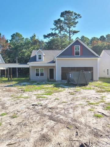 1259 Dan Owen Drive, Hampstead, NC 28443 (MLS #100292406) :: Barefoot-Chandler & Associates LLC